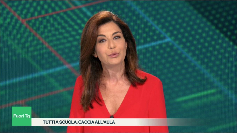Maria Rosaria De Medici