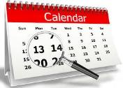 Calendario Partenze
